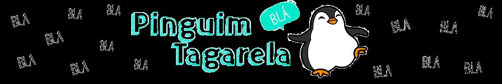 Pinguim Tagarela